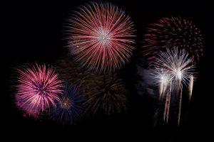 Regulating Fireworks