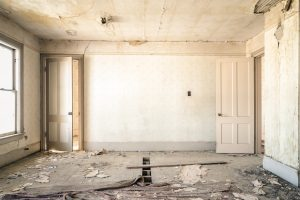 Abandoned Property
