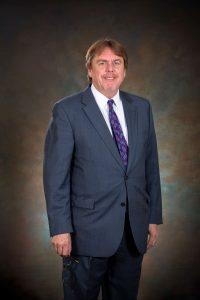 Richard Robinson Criminal Defense Attorney